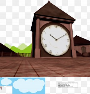 Clock Tower - Clock Tower Wiki The Embodiment Of Scarlet Devil PNG