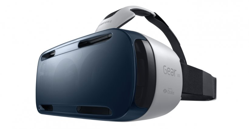Samsung Gear VR Virtual Reality Headset Samsung Galaxy Oculus Rift Samsung Gear 360, PNG, 1303x680px, Samsung Gear Vr, Audio, Audio Equipment, Electronic Device, Electronics Download Free