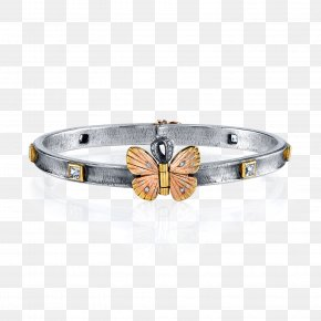 Silver Crown - Bangle Jewellery Bracelet Clothing Accessories Gold PNG