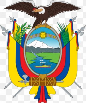 Flag - Coat Of Arms Of Ecuador National Symbols Of Ecuador Flag Of Ecuador Chimborazo PNG