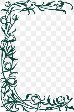 Wedding - Floral Design Floral Ornament Wedding Illustration Vector Graphics PNG
