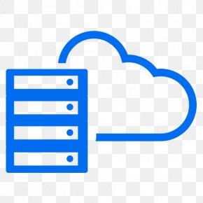Cloud Computing - Cloud Computing Computer Servers Cloud Storage Computer Software Internet PNG