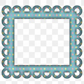 Enchanted Atmosphere - Picture Frames Digital Scrapbooking Clip Art PNG