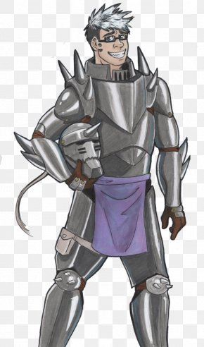 Cosplay - Alphonse Elric Edward Elric Drawing Cosplay Art PNG