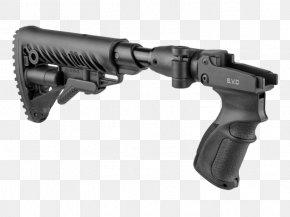 Tactical - Mossberg 500 Stock Calibre 12 Pistol Grip Firearm PNG