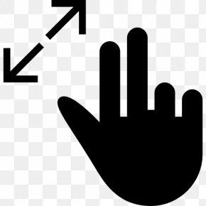 Hand - Finger Hand Digit Gesture PNG