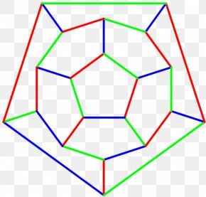 Face - Polyhedron Solid Geometry Regular Dodecahedron Face PNG