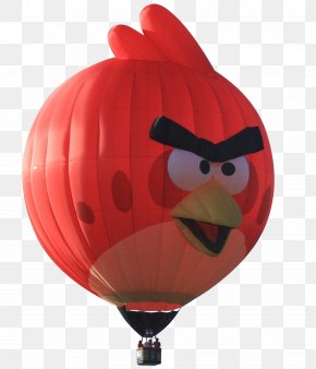 Bird Balloon - Angry Birds Luye, Taitung Flight Huadong Valley PNG