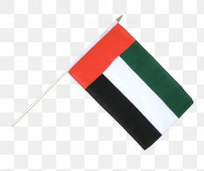United Arab Emirates Flag - Flag Of The United Arab Emirates Fahne Flag Of Iraq PNG