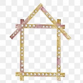 Diamond House - Photography Picture Frame PNG