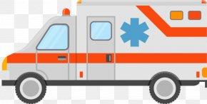 Vector Ambulance - Ambulance Emergency Medical Services Vecteur PNG