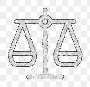Symbol Anchor - Business Icon Justice Icon Law Icon PNG