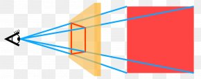 A Perspective View - Euclid's Optics Euclid's Elements Perspective Mathematics PNG