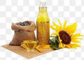 Sunflower Oil - Vegetable Oil Sunflower Oil Olive Oil Refining PNG
