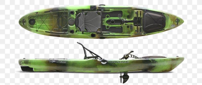 Kayak Fishing Sea Kayak Paddle Native Watercraft Slayer 13, PNG, 1024x435px, Kayak, Bicycle Pedals, Boat, Canoe, Fishing Download Free