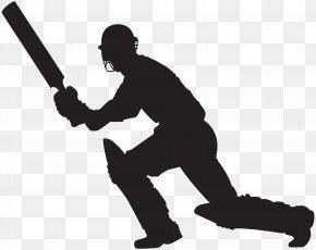 Cricket - Papua New Guinea National Cricket Team Batting Clip Art PNG