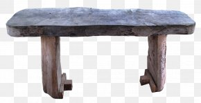 Table - Table Furniture Bench Dining Room Couch PNG