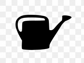 Watering Can - Clip Art PNG