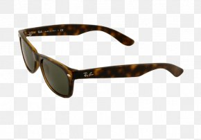 Formula Rossa Goggles - Sunglasses Goggles Ray-Ban Wayfarer PNG