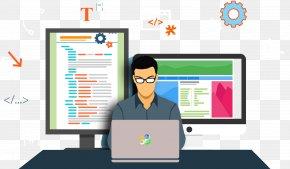 Web Development - Web Development Web Developer Web Design PNG
