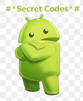 Android - Mobile Phones Android Code Secrecy PNG