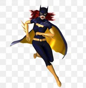 Batgirl Transparent Background - Batgirl Kitty Pryde Batman Catwoman Barbara Gordon PNG