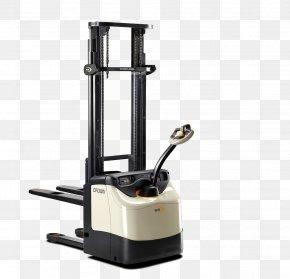 Fork - Forklift Crown Equipment Corporation Material-handling Equipment Pallet Material Handling PNG