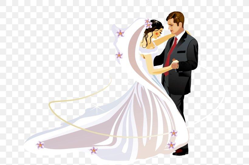 Wedding Bridegroom Clip Art, PNG, 665x544px, Watercolor, Cartoon, Flower, Frame, Heart Download Free