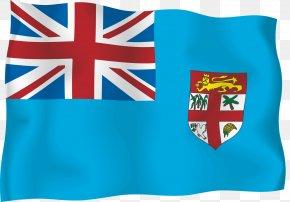 Nostalgic British Flag - Flag Of Fiji Flag Of The United Kingdom National Flag PNG