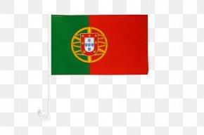 Flag - Flag Of Portugal Flag Of Portugal UEFA Euro 2016 Russia PNG