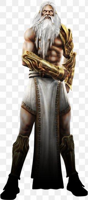 God Of War - Zeus God Of War III Ares PNG