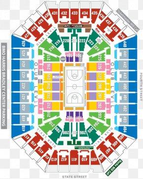 Turner Field Number 10 - BMO Harris Bradley Center Fiserv Forum Milwaukee Bucks NBA Arena PNG