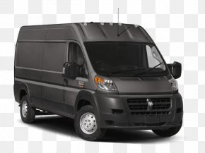 Dodge - Ram Trucks Van Dodge Chrysler Car PNG