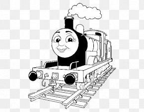 Enterprising Engines James The Red Engine Thomas Rail