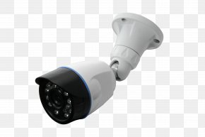 Camera Surveillance - Analog High Definition Closed-circuit Television Video Cameras Analog Signal High Definition Transport Video Interface PNG