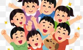 Child - Child Illustrator 放課後等デイサービス School Summer Vacation PNG