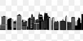 City HD - Cities: Skylines New York City Cityscape Clip Art PNG