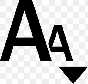 Font Type - Font PNG