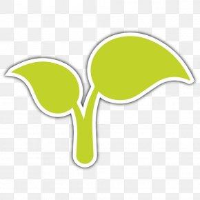 Fresh Food Distribution - Clip Art Product Design Leaf Logo PNG