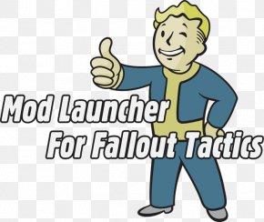 Fallout Tactics: Brotherhood Of Steel - Fallout Tactics: Brotherhood Of Steel Fallout 4 Fallout Pip-Boy Fallout 3 Fallout: Brotherhood Of Steel PNG