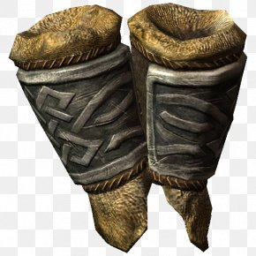 The Elder Scrolls V: Skyrim – Dragonborn Bracer Gauntlet Enderal: The Shards Of Order Ingot PNG