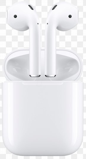 Apple AirPods PNG