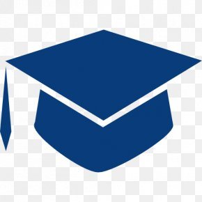 Student - Virginia International University Square Academic Cap Graduation Ceremony Student PNG