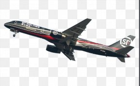 Airplane - Airplane Flight Aircraft SF Express Embraer 190 PNG