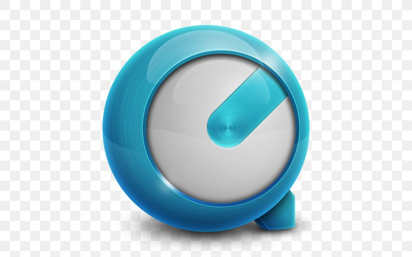 Aqua Turquoise Circle, PNG, 512x512px, Quicktime, Adobe Media Player, Aqua, Button, Media Player Download Free