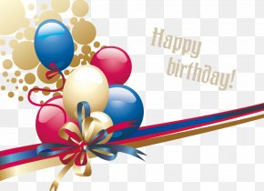 Birthday - Happy Birthday Greeting & Note Cards Clip Art Wish PNG