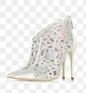 Diamond Heels - High-heeled Footwear Shoe Sandal Boot Diamond PNG