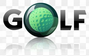 Golf Ball File - Golf Ball Golf Club Clip Art PNG