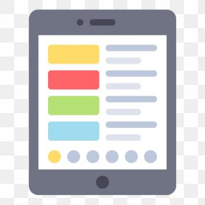 Web Design - Responsive Web Design Tablet Computers PNG