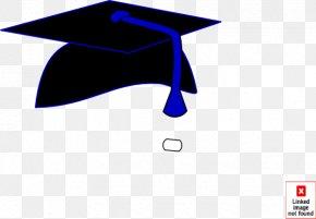 Graduation Cap Blue Clipart - Square Academic Cap Tassel Graduation Ceremony Clip Art PNG